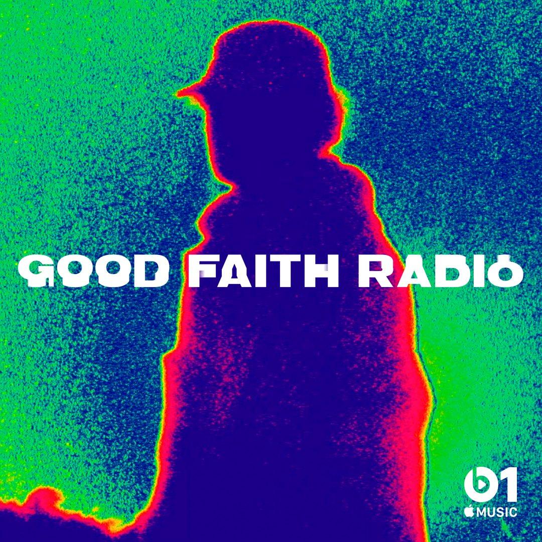 Madeon Announces Good FaithRadio