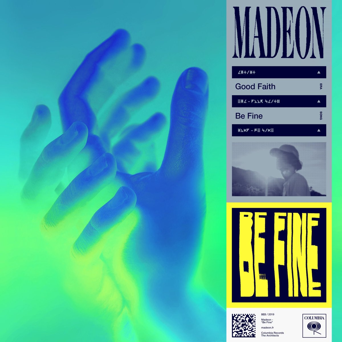Madeon – BeFine